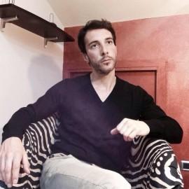 Mr. Tony Granca - Guitar Singer - Italy