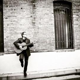 James Vita - Solo Guitarist - Brea, California