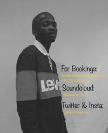 Skhanda We Sizwe - Nightclub DJ - Durban, KwaZulu-Natal