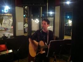 Drew Bryant - Male Singer - sn25 3dl, South West
