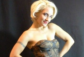 Silvina Orozco - Female Singer - Germany, Germany