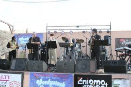 Enigma Project - Function / Party Band - Beverly Hills, California