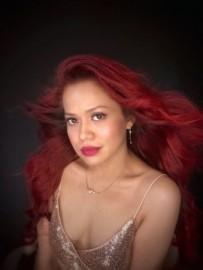 Jean Kristine Fetalvero - Female Singer - Philippines, Philippines