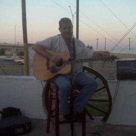 Daniel Fruehauf - Acoustic Guitarist / Vocalist - Austin/Midland, Texas
