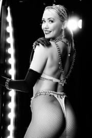 Sian Ashleigh Edis - Female Dancer - Northwich, North West England