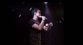 Alexander Park - Male Singer - Scotland