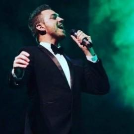 Joshua Lewis - Wedding Singer - Lancashire, North of England