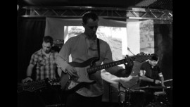 Kuba - Electric Guitarist - UAE, United Arab Emirates