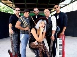 Xtasis Band - Cover Band - USA, Cuba