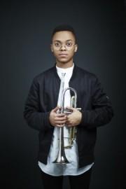 Robin Fassie - Trumpeter - Cape Town, Western Cape