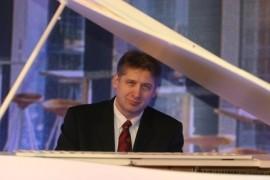 Rytas Piano - Pianist / Keyboardist - Lithuania
