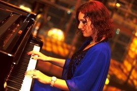Olga  - Pianist / Keyboardist - UAE, United Arab Emirates