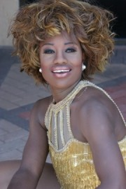 AVIS ELLIS - Tina Turner Tribute Act - Nevada