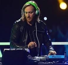 David Guetta Tribute- DJ Lewis Rinaldi - Nightclub DJ - Birmingham, West Midlands
