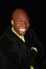 Kasambwe - Clean Stand Up Comedian - Dallas, Texas