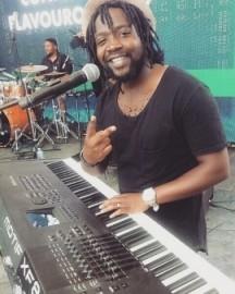Dr. Piano  - African Band - Germiston, Gauteng