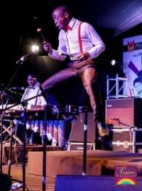 Blessing Chimanga Trio - African Band - Zimbabwe, Zimbabwe