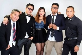 B12 Band - Function / Party Band -