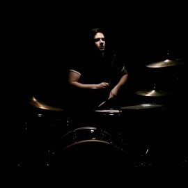 Liam Houston - Drummer - Norwich, East of England