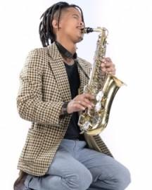 Mitchell Music  - Saxophonist - Potchefstroom, North West