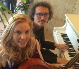 Hello Cello Duo  - Duo - Spain, London