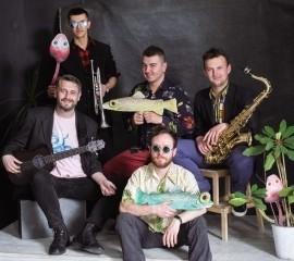Familia Perkalaba - Reggae / Ska Band - ivano-frankivsk, Ukraine
