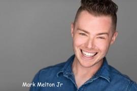 Mark Melton Jr - Production Singer - Baltimore, Maryland