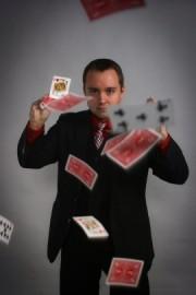 The Mindtease Brent Kessler - Other Magic & Illusion Act - Milton, Pennsylvania