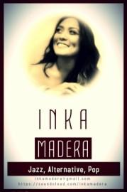 Inka Madera - Guitar Singer - Philippines/Quezon City, Philippines