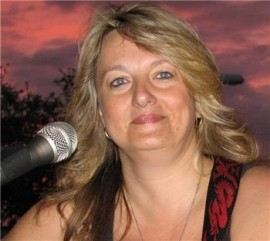 Colleen C. Clark - Guitar Singer - Gulfport, Florida