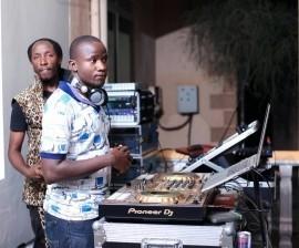 Sugar Beats - Nightclub DJ - Kampala, Uganda