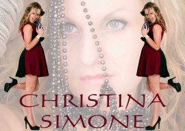 Christina Simone  - Wedding Singer - Durham, North of England
