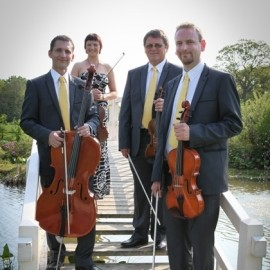 Capital String Quartet - String Quartet - London, South East