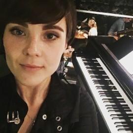 Jekaterina Sarigina - Female Singer - London
