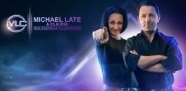 Michael Late & Claudia - The Austrian Illusionists - Stage Illusionist - Austria