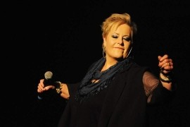 Alison Moyet/Yazoo Tribute & Solo Covers Artist - Other Tribute Act - Norwich, East of England