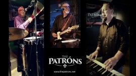 The Patrons - Blues Band - United States, Texas