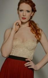 Hilary James-Moore - Female Dancer - London