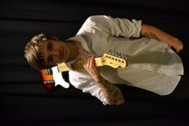 Jarrad Lambie - Multi-Instrumentalist - Birmingham, Midlands