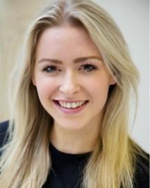 Amy Thomas - Female Dancer - London