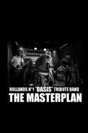 The Masterplan - Oasis Tribute Band - Rotterdam, Netherlands