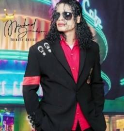Mjdancemachine  - Michael Jackson Tribute Act - Hollywood, Florida