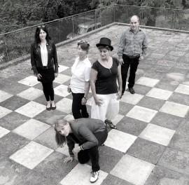 Sugar Box - Pop Band / Group - Switzerland