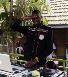 Teeejay The Deejay - Nightclub DJ - Nairobi, Kenya