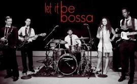 Let It Be Bossa - Jazz Band - New York, New York
