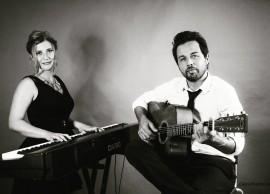 Alex Ricci Guitarist solo/ duo feat. Elisa Sandrini - Solo Guitarist - Italy/Switzerland/Germany, Italy