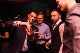 Rod Hande Magician - Close-up Magician - Manchester, North West England