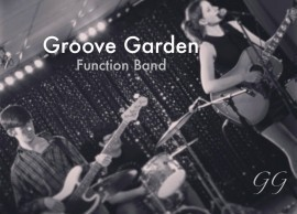Groove Garden - Function / Party Band - Horsham, South East