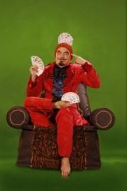 Magic Feet - Other Magic & Illusion Act - Ukraine/Kiev, Ukraine