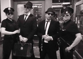 The Birmingham Blues Brothers - Blues Brothers Tribute Band - Birmingham, Midlands